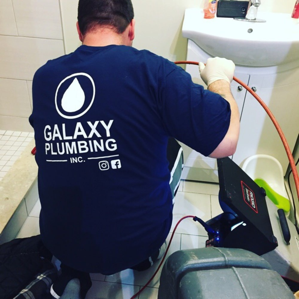 Camera Inspection - Plumbing video camera inspections are powerful tools in the hands of expert plumbers. They can be used to take a deep look into your plumbing system and prevent problems or identify the cause of sometimes inevitable issues.