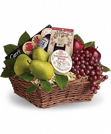 Fruit Baskets -