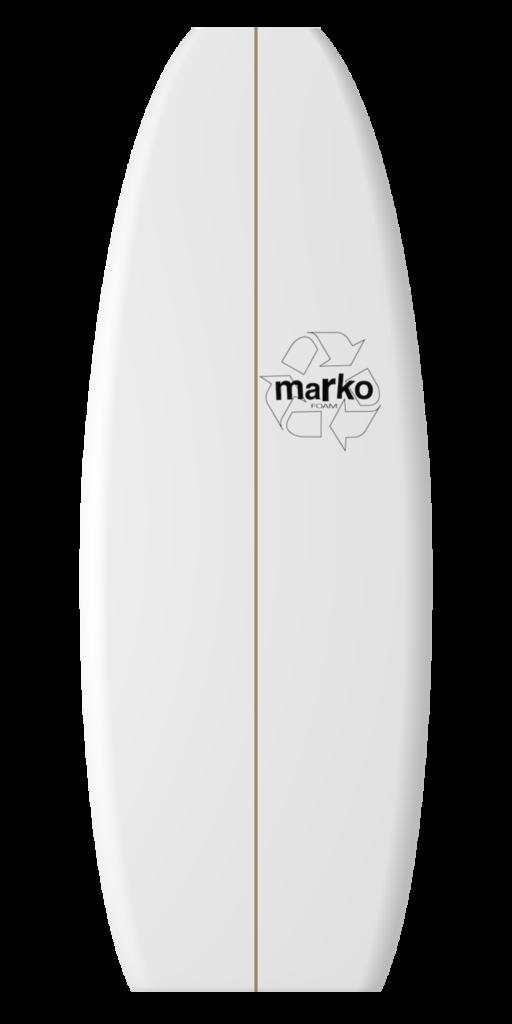 Wakesurf Regular 63.99