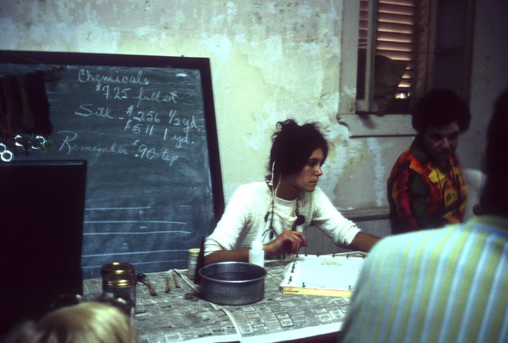 Teaching at Rice University