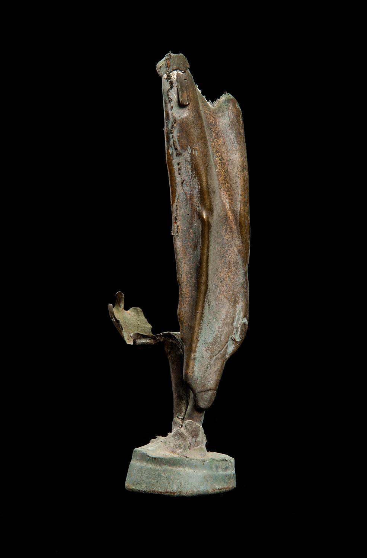 Machete #5911, bronze