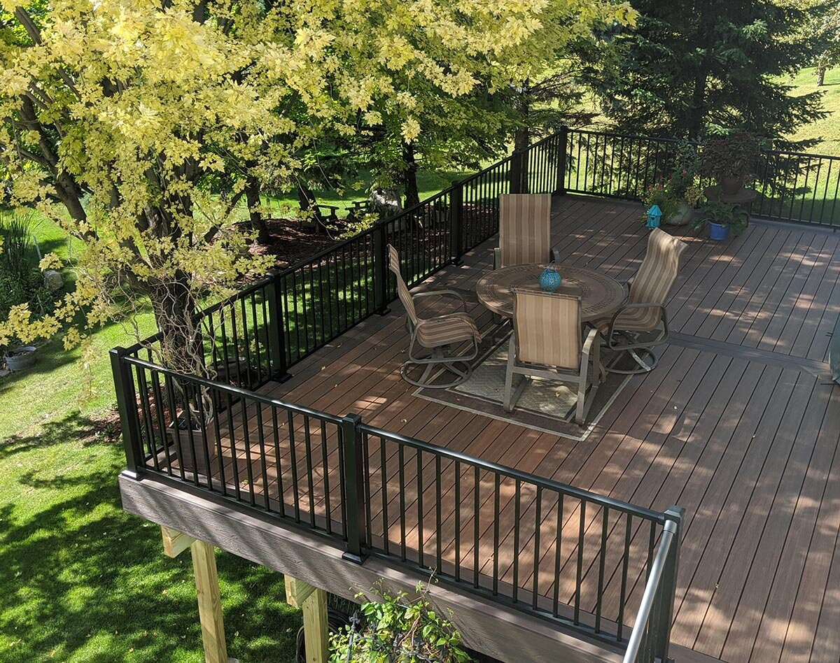 Decking Suppliers Where To Buy Composite Decking Sylvanix Sylvanix Outdoor Products Inc