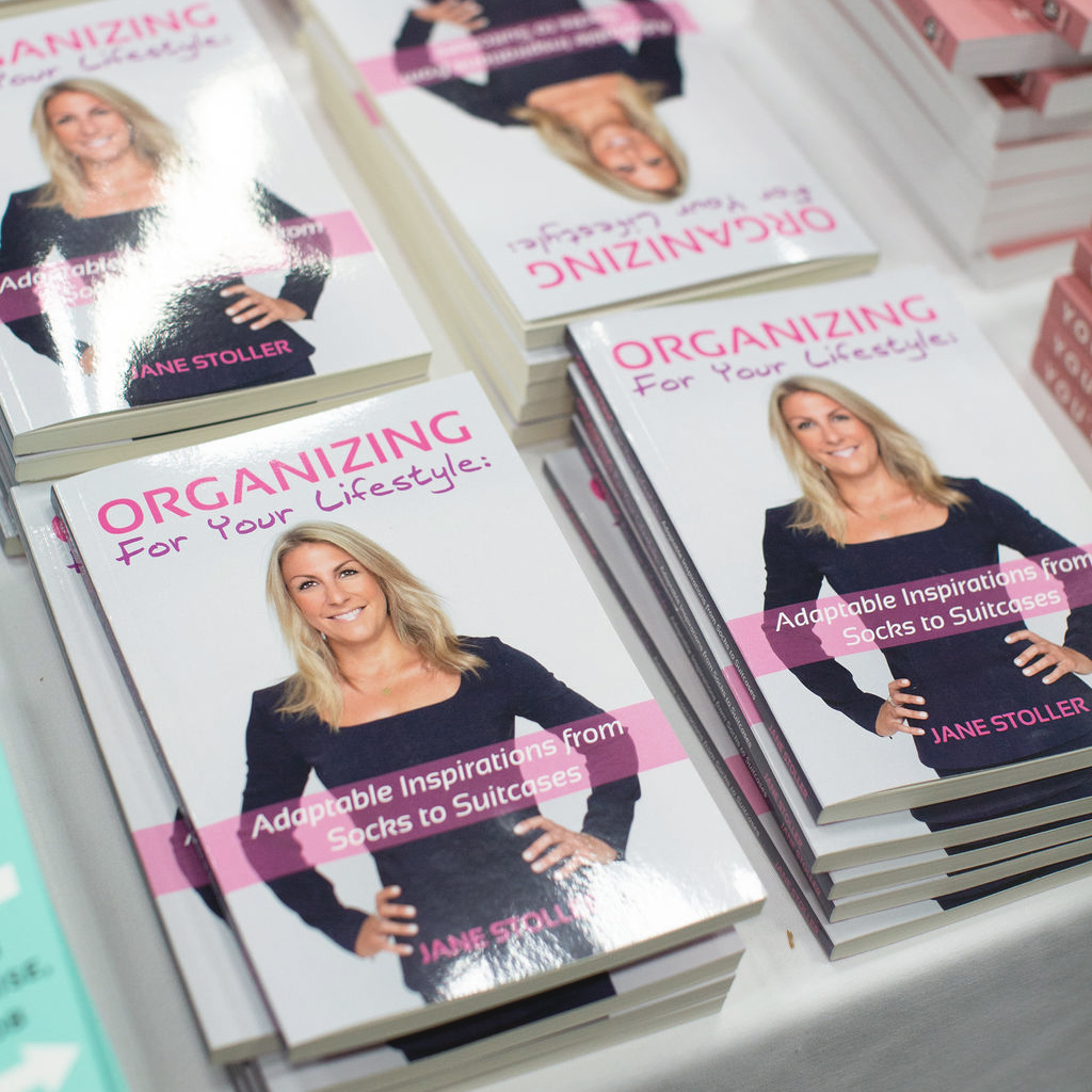 Organizing For Your Lifestyle Book