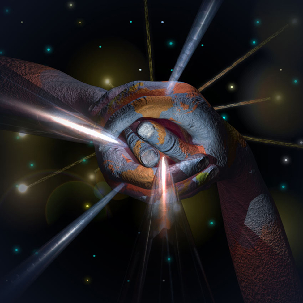 Allies for Antineutrinos, 2016
