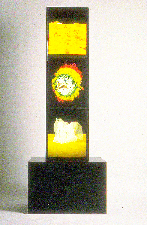 Space Remix, 1993