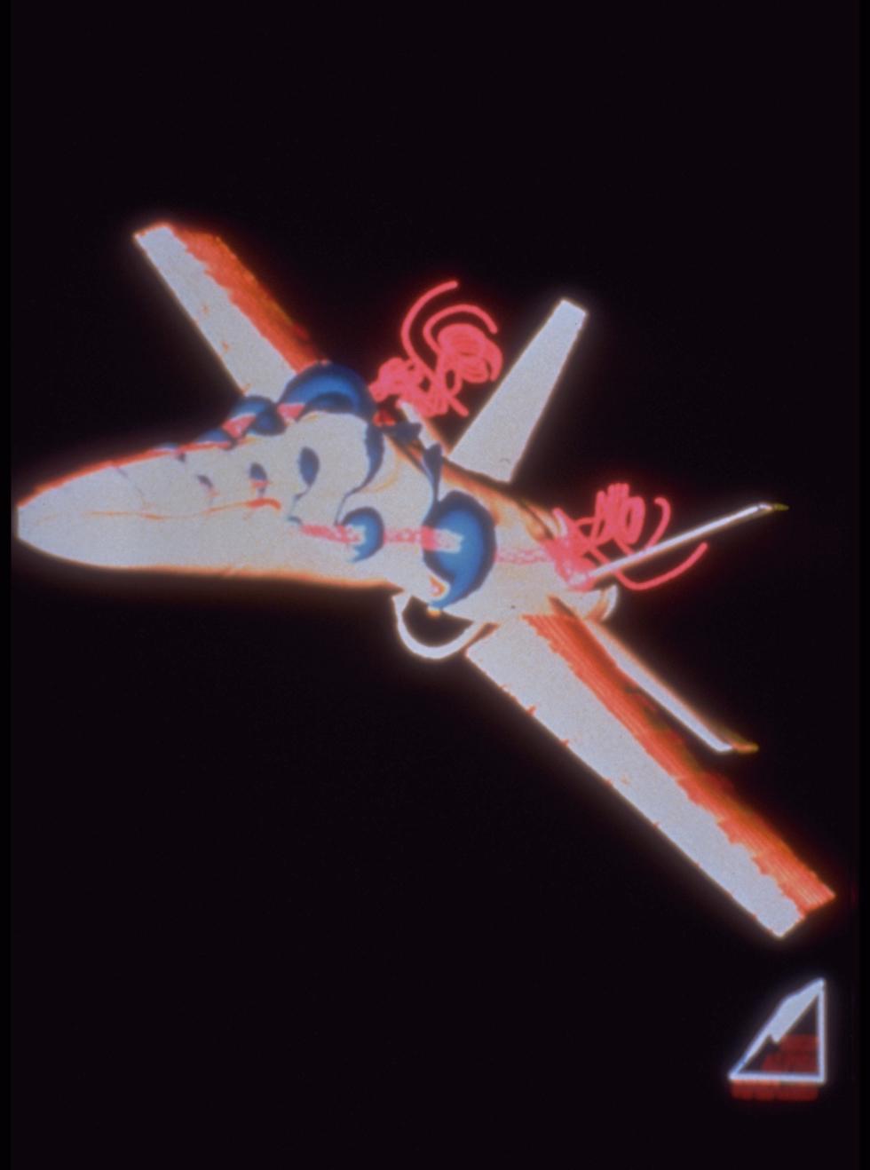 F-18, 1990
