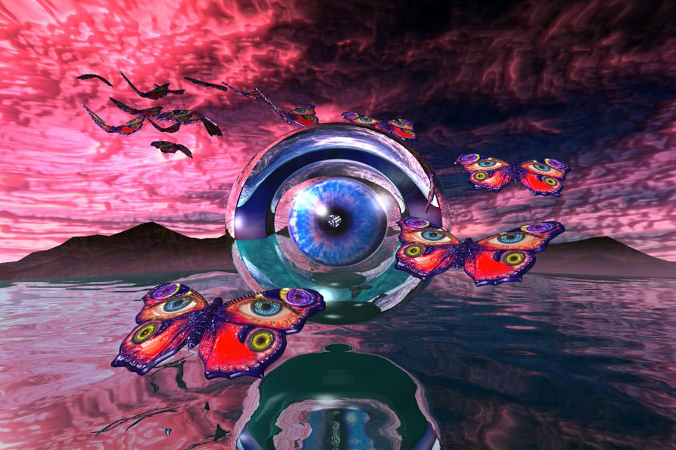 Visionarium, 1996