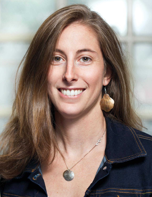 Co-Vice President    Laura Garnett