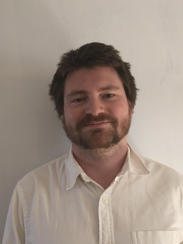 Operations Manager   Liam Sullivan