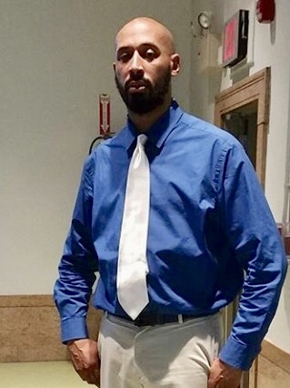 Senior Program Manager   Paul Sauzo