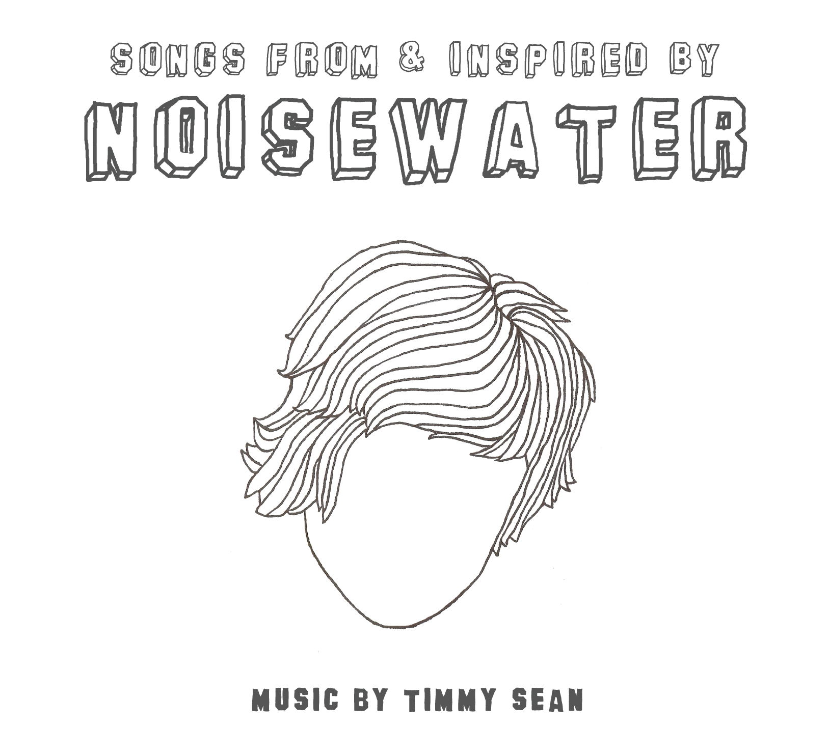 Songs From & Inspired By Noisewater (2010)