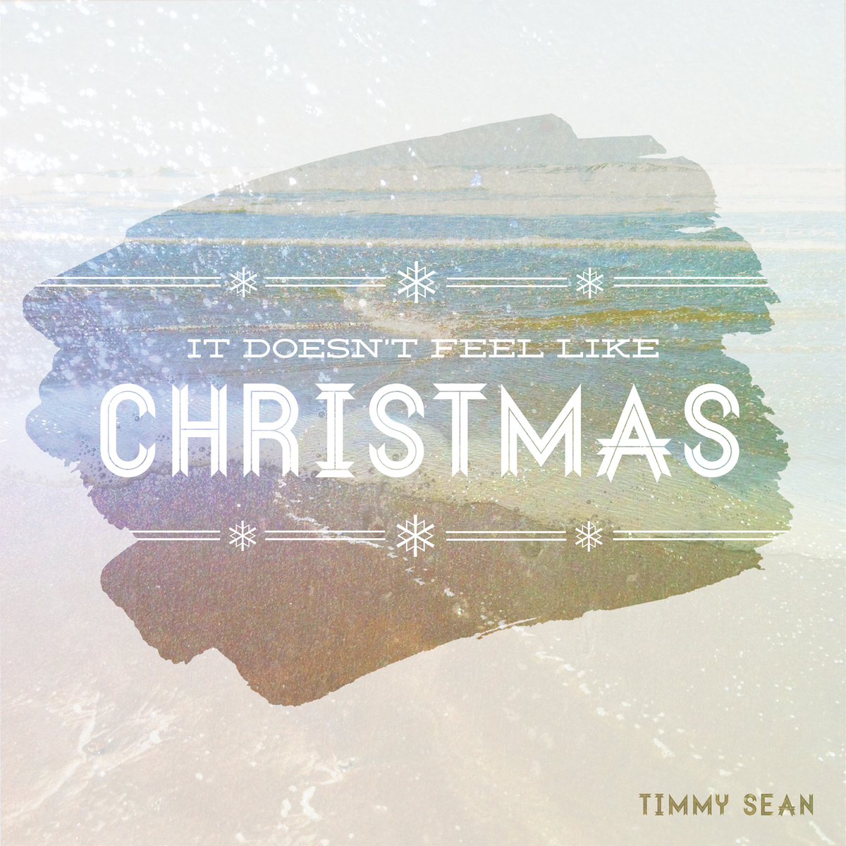 It Doesn't Feel Like Christmas - Single (2012)