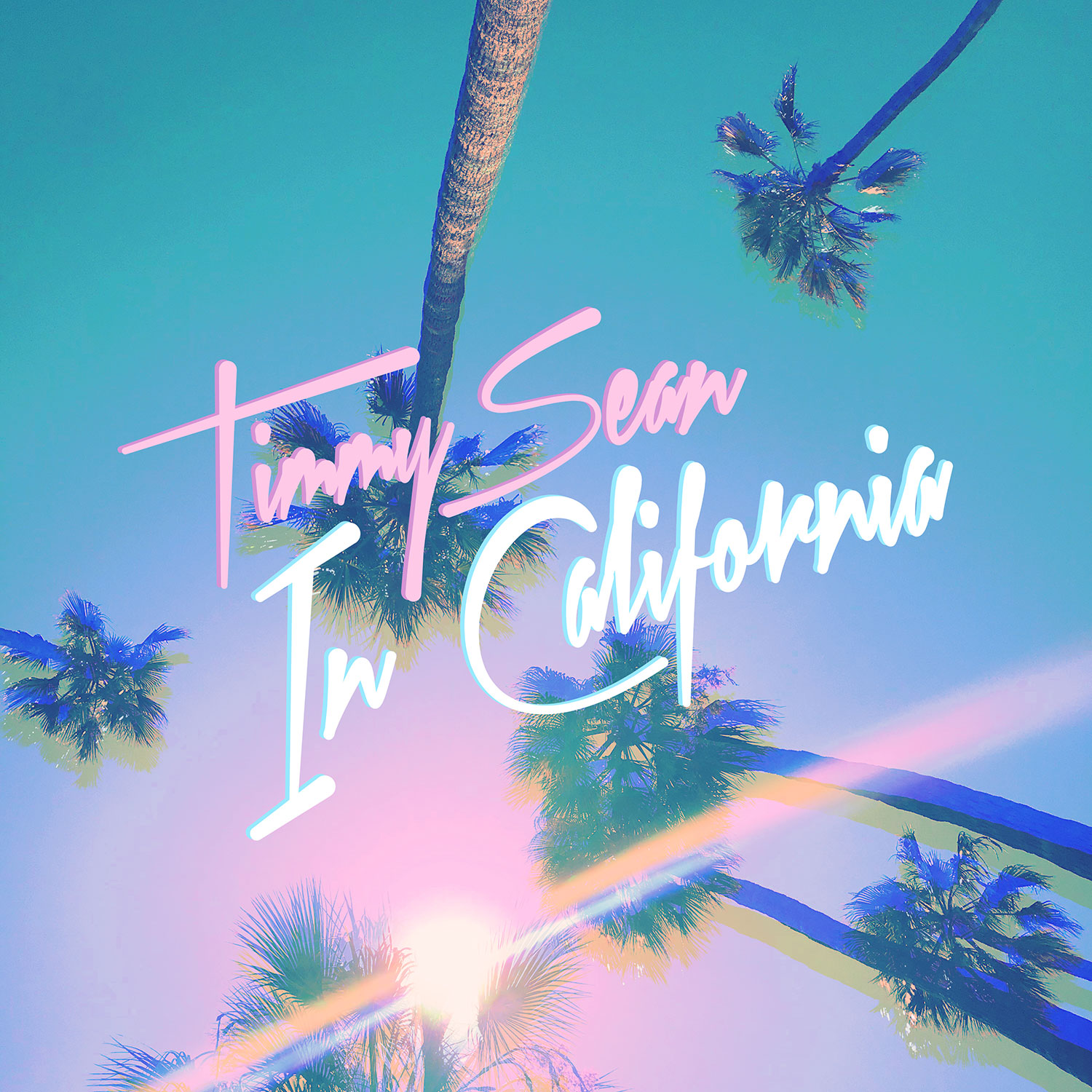 In California - Single (2018)