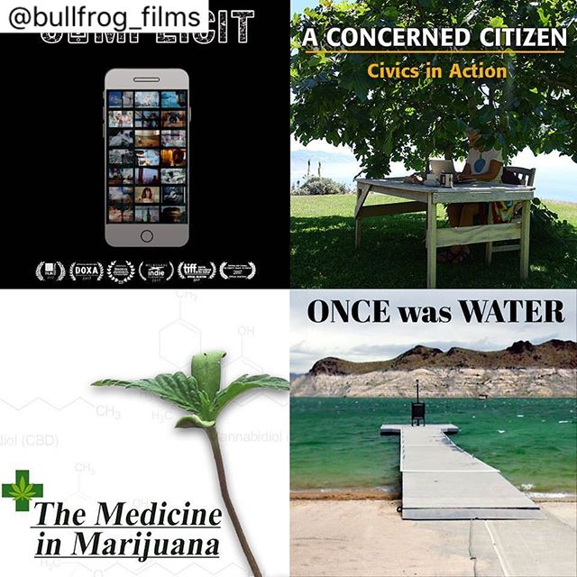 #OnceWasWater is now available for DVD pre-order and preview for purchase evaluation! Visit @bullfrog_films  New Releases page for more info. #PublicPerformanceRights #documentaries #documentary #AcademicLibrary #MediaLibrarian #LibraryMediaSpecialist #CollectionDevelopment #EducationalMedia #bullfrogfilms #filmdistributor #oncewaswater #aconcernedcitizen #themedicineinmarijuana #complicit