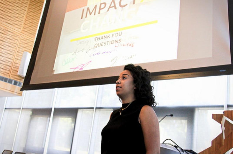 Strategic Design Thinking MBA Capstone - ImpactXChange