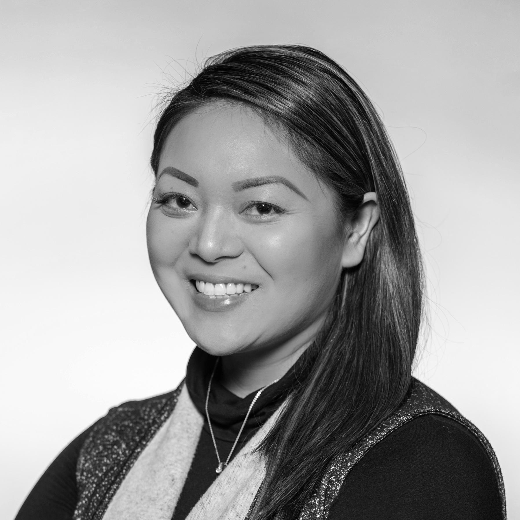 Catherine Lien, Vice President