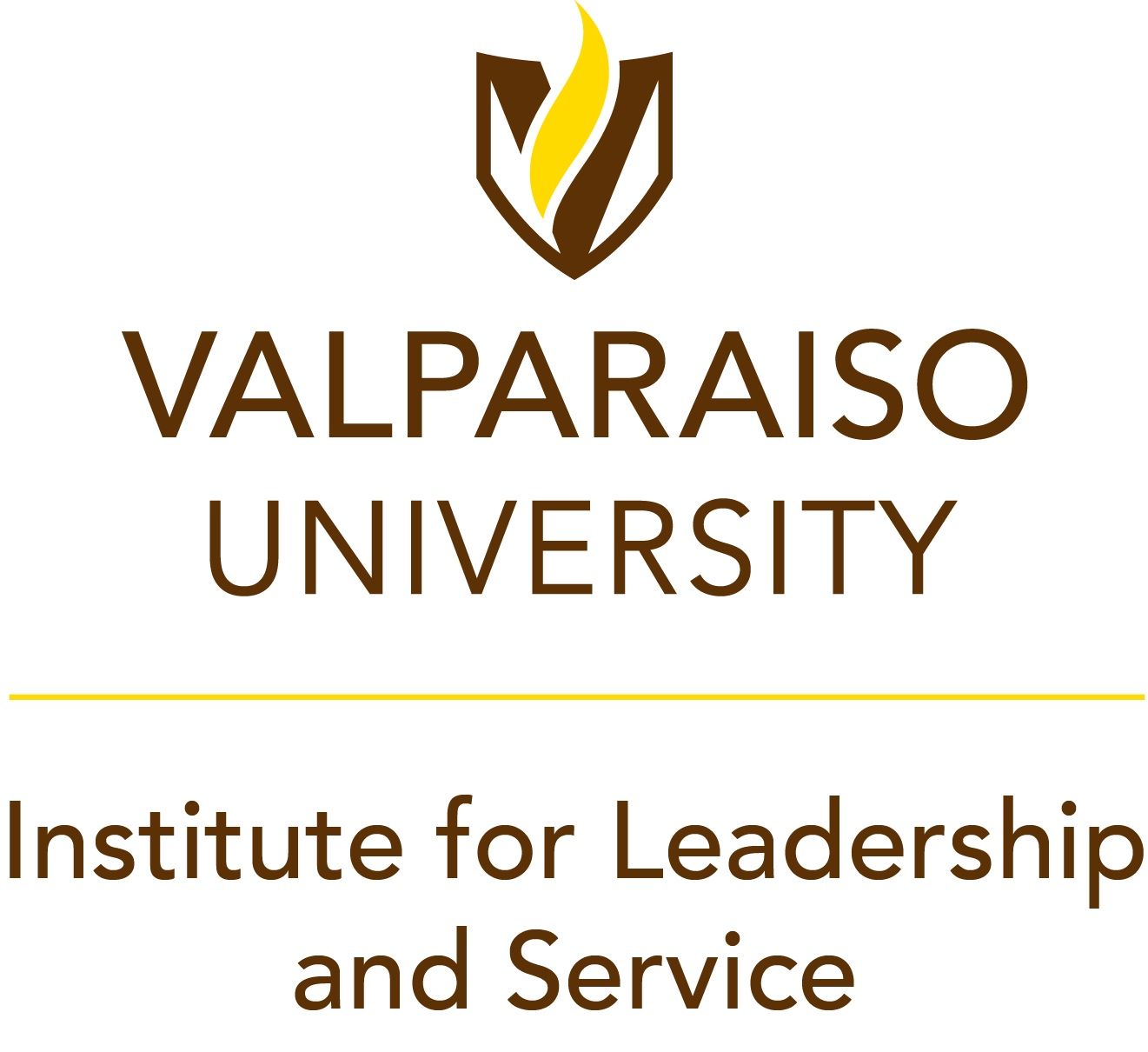 Copy of Valparaiso University Institute for Leadership & Service Video Interview