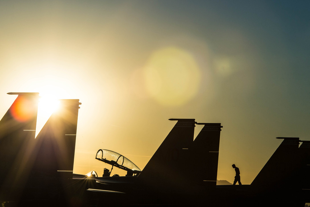 F-16s Sunset.JPG