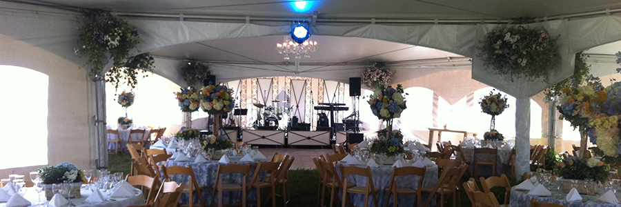 Crested Butte Audio & Entertainment Event Rentals | Alpenglow