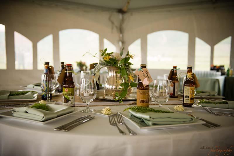 alpenglow-wedding-tabletop-decor-beers.jpg