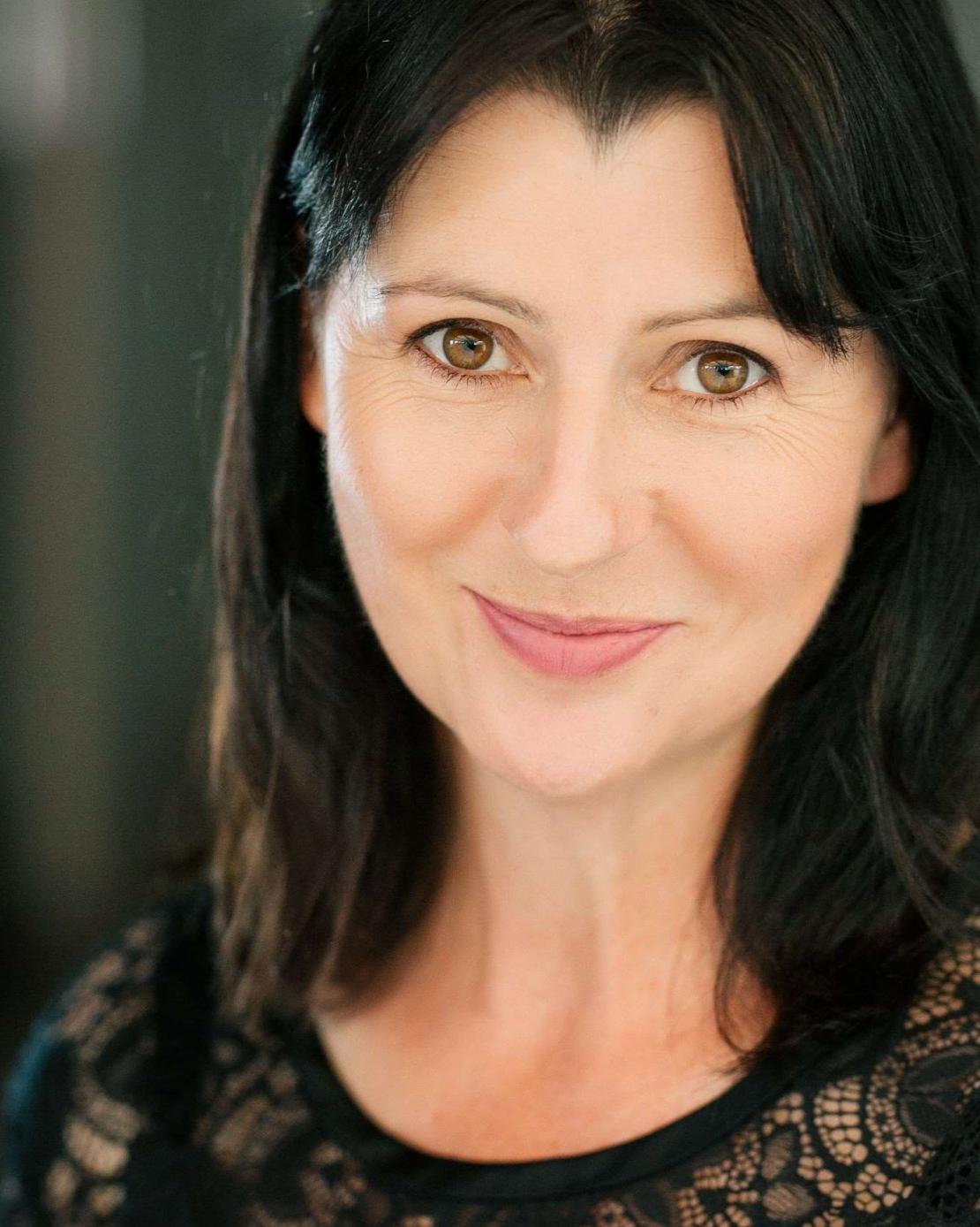 Vanessa Wells