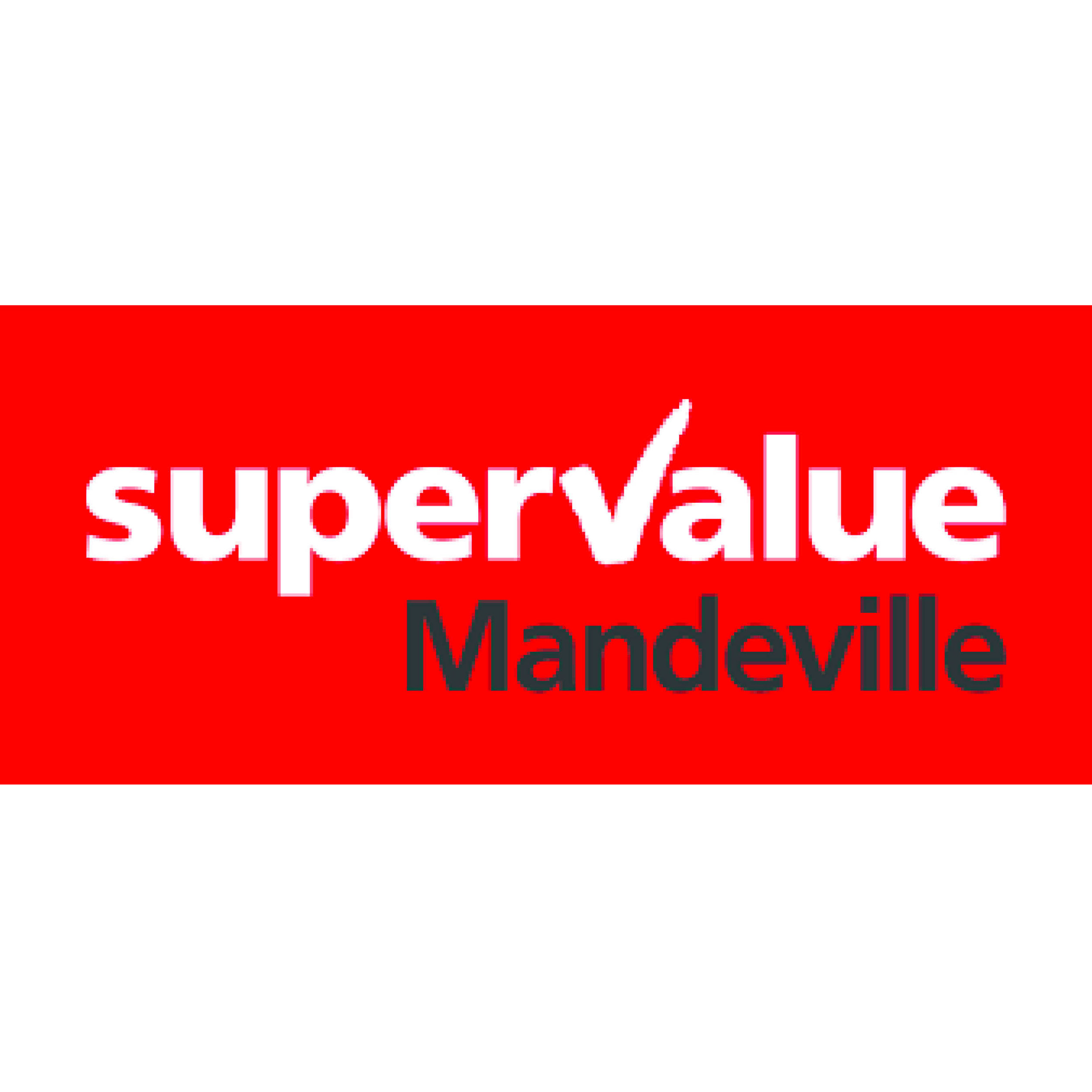 Supervalue Mandeville