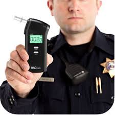 Breathalyzer Cop Pulled Over Minnesota DUI