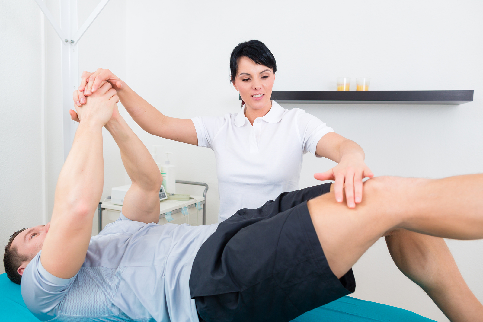 Physiotherapy is a science-based profession which aims to treat people holistically. It can help you at any stage in your life and covers a very broad range of conditions including: - *sports injuries*chronic pain*back or neck pain*shoulder pain such as frozen shoulder*sciatica*osteoarthritis and rheumatoid arthritis*repetitive strain injuries such as tennis elbow*long term conditions such as Parkinson's Disease or Multiple Sclerosis*respiratory disorders such as COPD or cystic fibrosis*antenatal and postnatal conditions*headaches Stress and anxiety*and much more