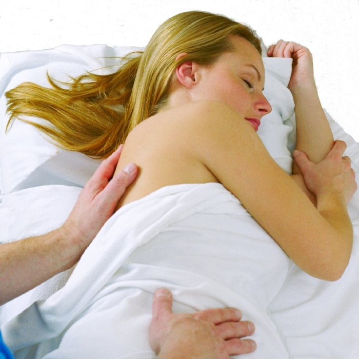 Pregnancy Massage Training - For all massage and bodywork students who wish to work with women during pregnancy.READ MORE →