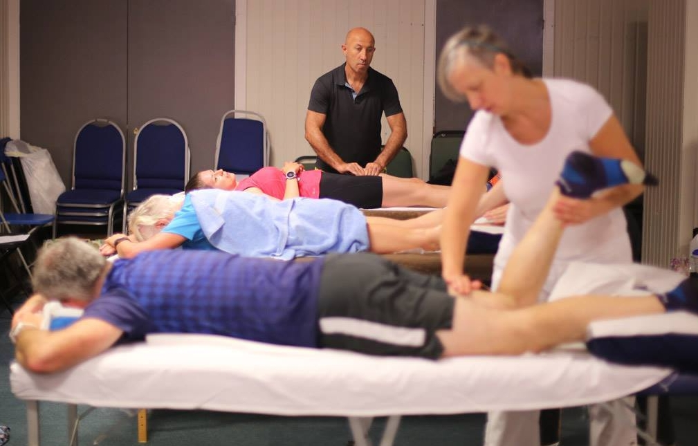 Our therapists have a wide range of skills and experience: - From 5-20-minute seated through-the-clothes 'office shoulders' massage in the workplace to specific sports related massage at the finish line, we can adapt and tailor our services to suit your requirements.What insurance is needed?We are fully qualified, insured and experienced in the delivery of on-site massage. We supply consent forms (to be signed by each employee) for every treatment given.To receive a tailored quote or for more information please contact us.