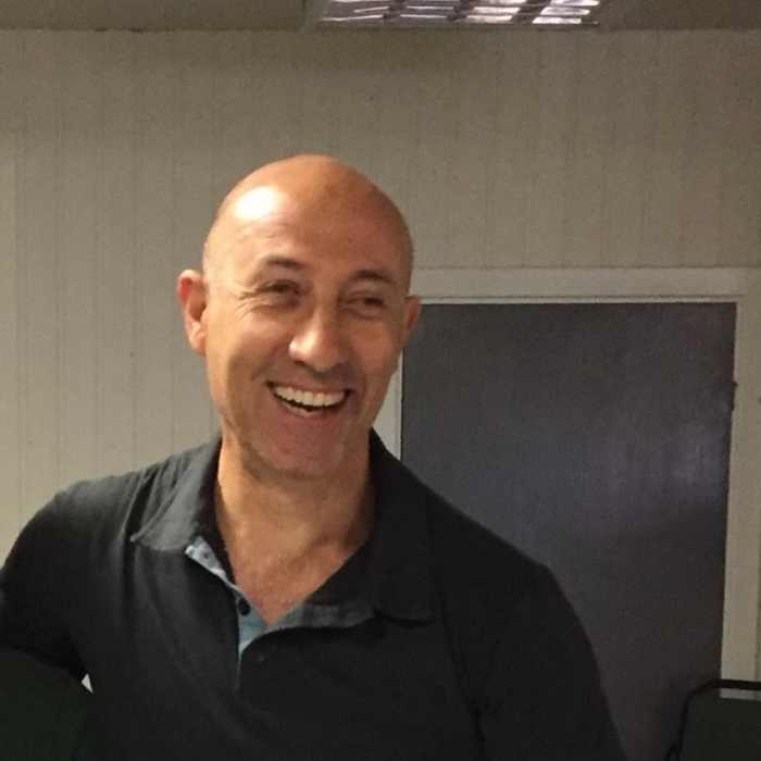 Juan Mases - Juan has over 20 years experience as a massage therapist. From 2019, he will be helping to deliver our accredited Hands Free Massage Training.