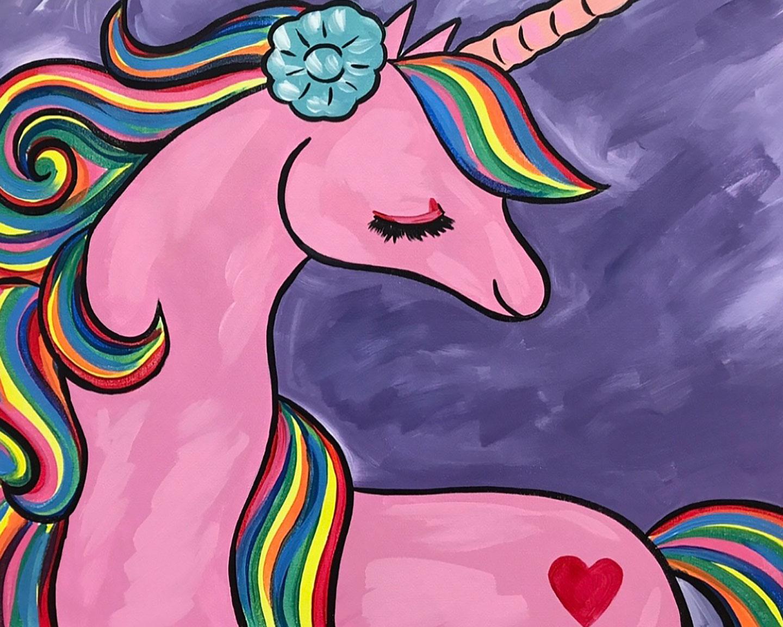 Unicorn (2 hours)