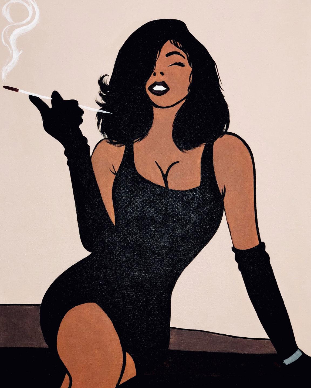 Smokin' Hot (2.5 hours)