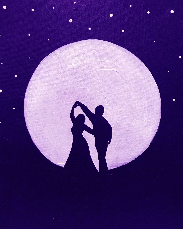 Moonlight Dance (2 hours)