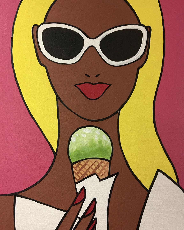 Ice Cream (2.5 hours)