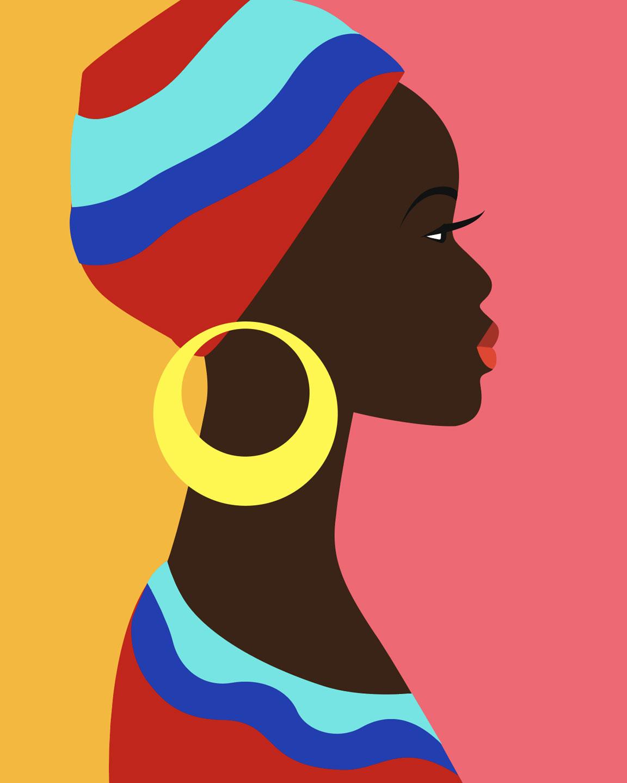 African Goddess Original (2.5 hours)