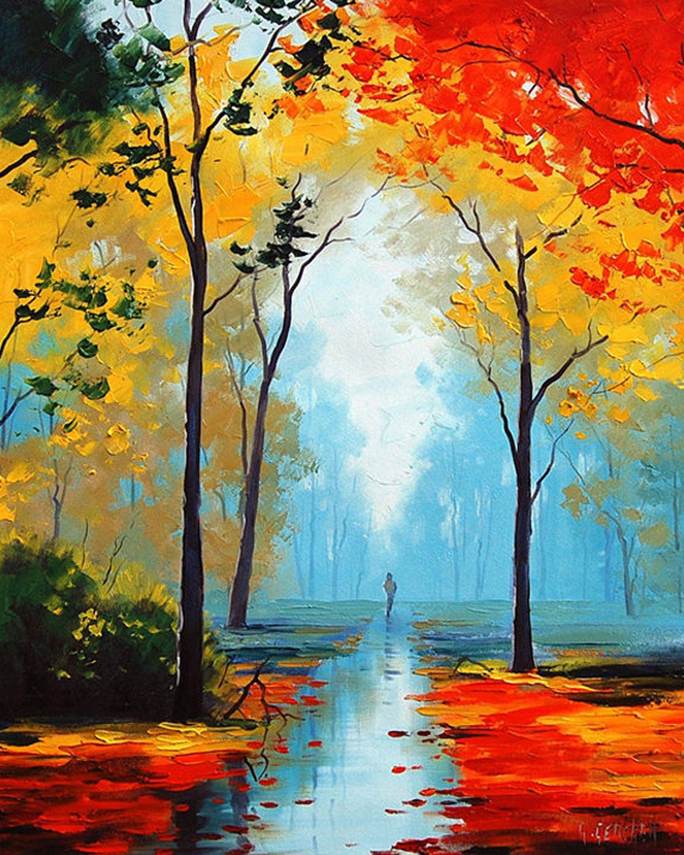 Autumn Walk (2.5 hours)
