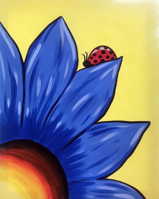 Lady Bug (2 hours)