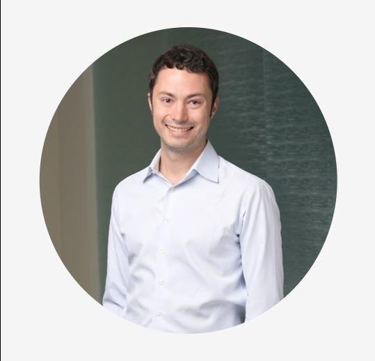 Travis Foxhall - Venture Partner