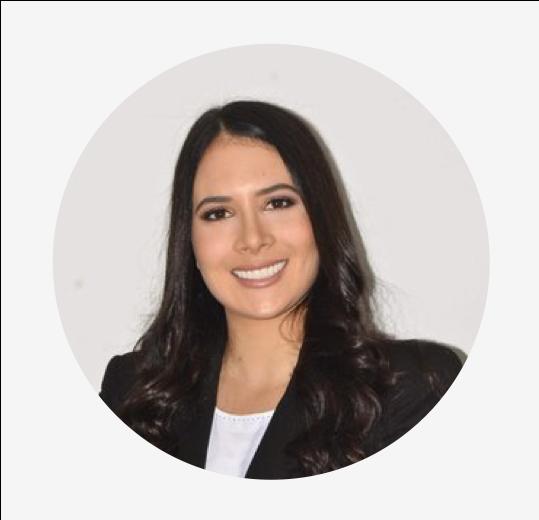 Valentina Valencia - Senior Associate