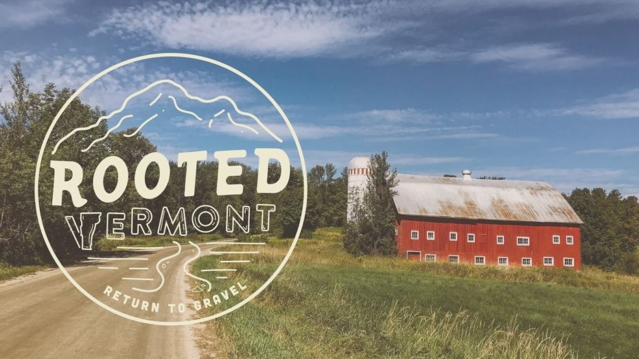Rooted Vermont - Vermont's Newest Gravel Race