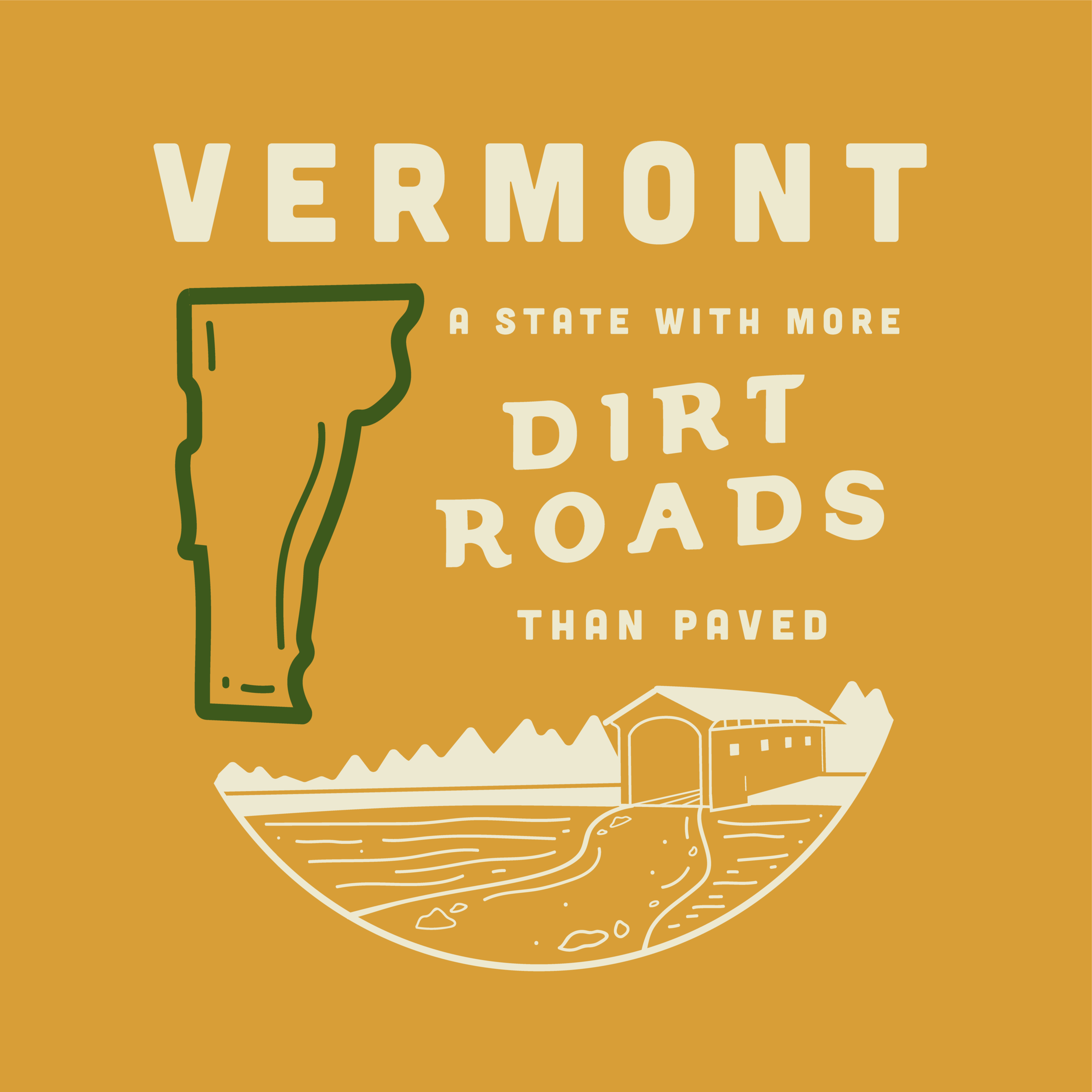 Rooted Vermont