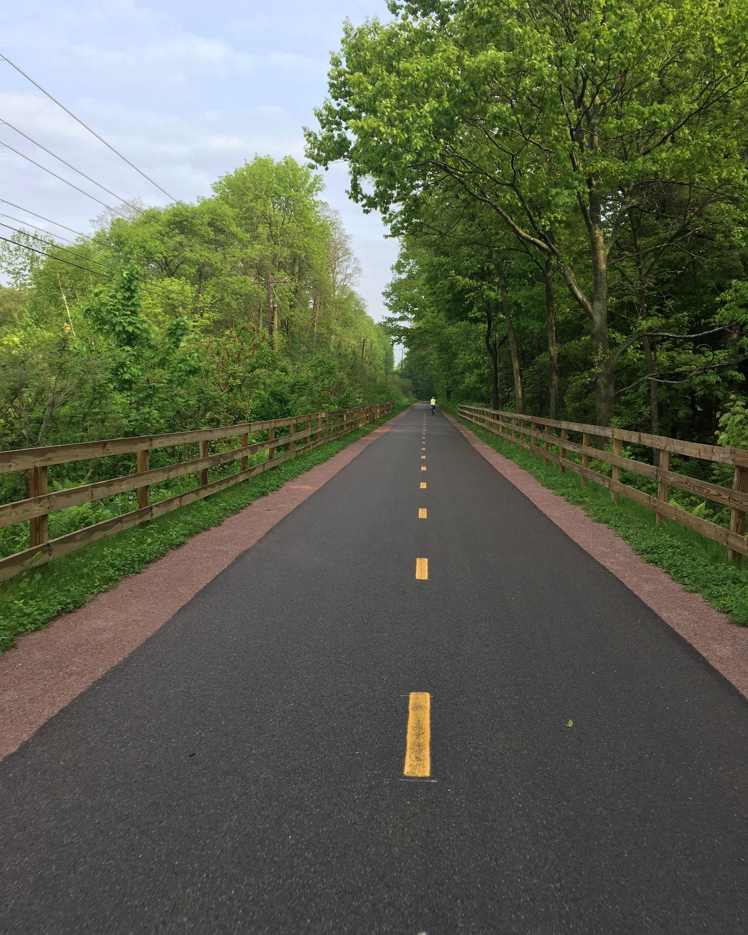 Island Line Trail, Burlington, Vermont