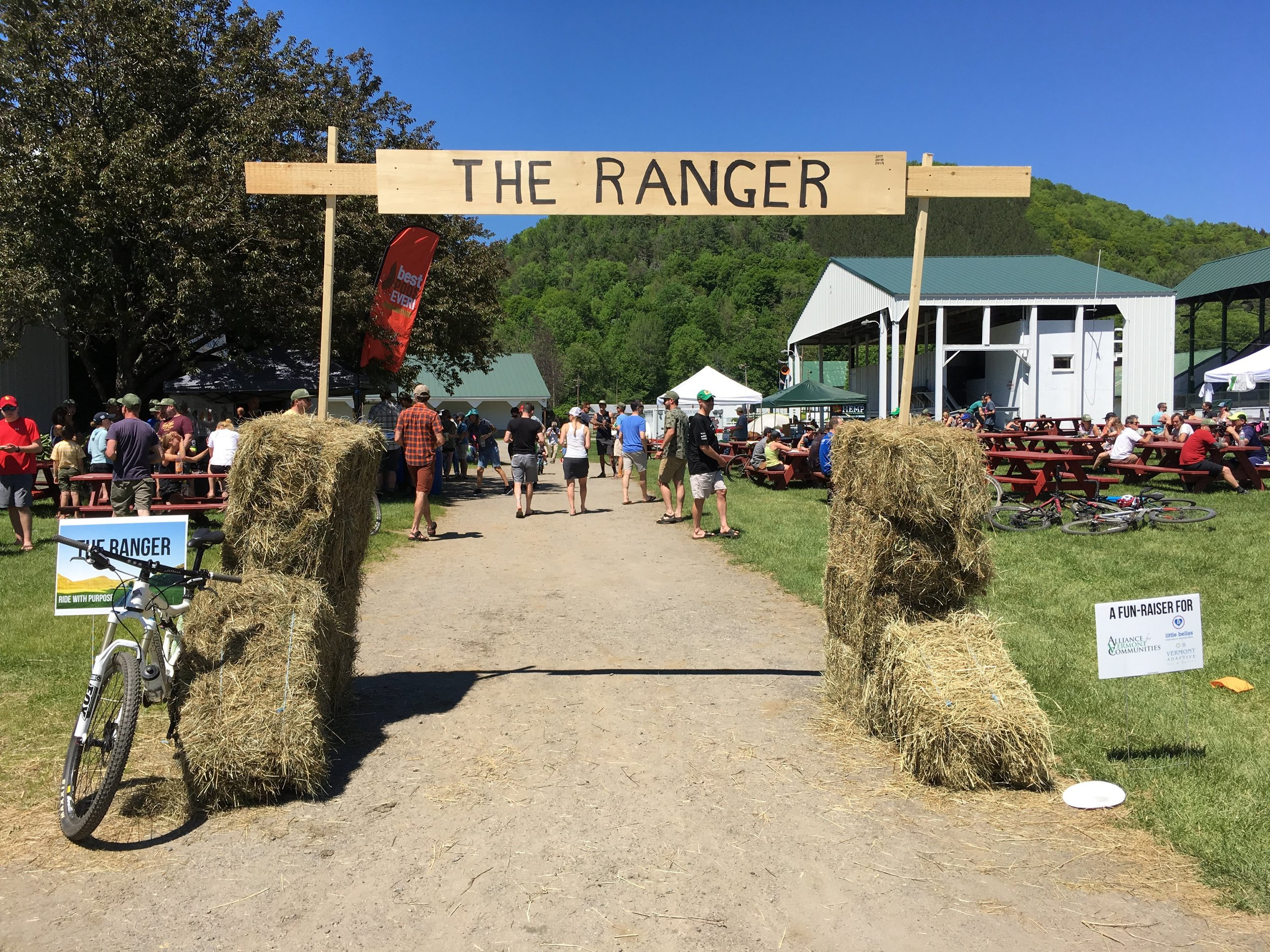 The Ranger VT