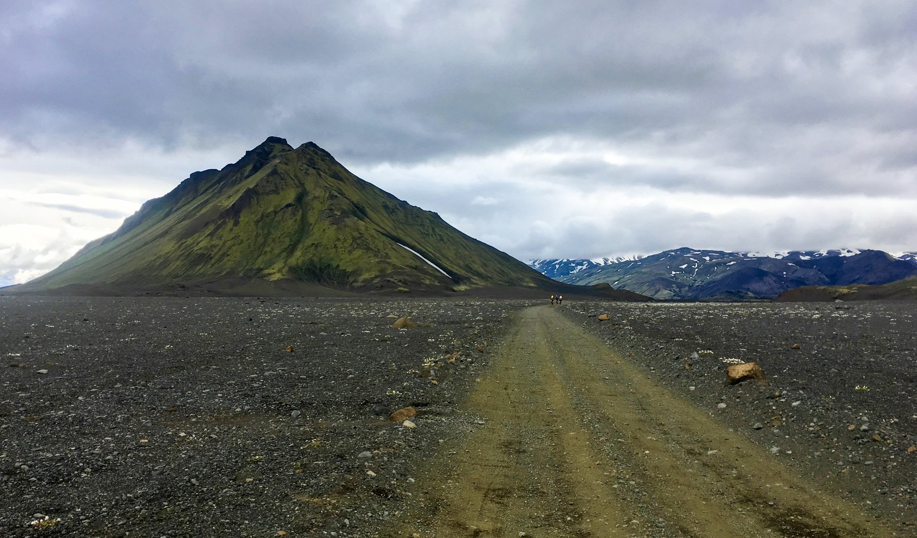 The Highlands of Iceland 2019 trip.