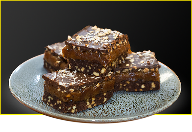 Protein Snickers Slice by Bioflex Nutrition