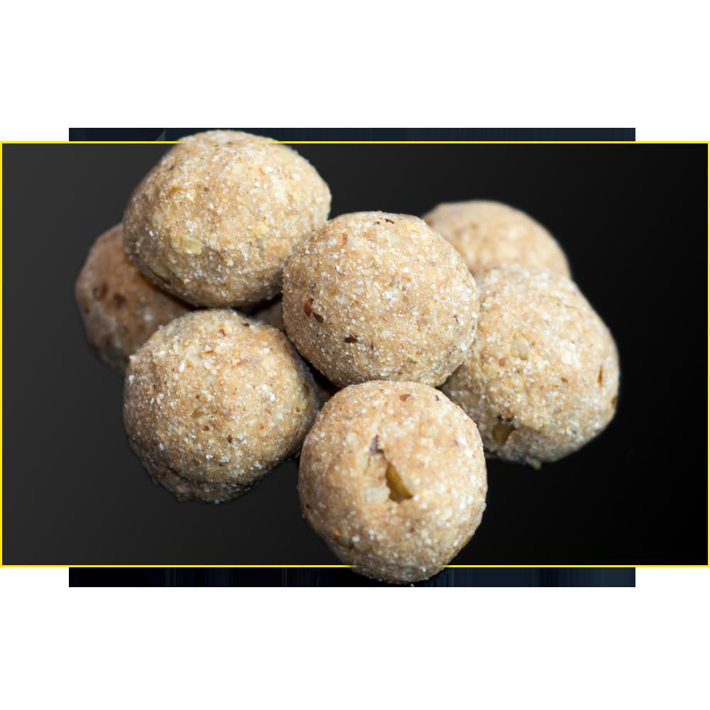 Bioflex's Crunchy Nut Bites