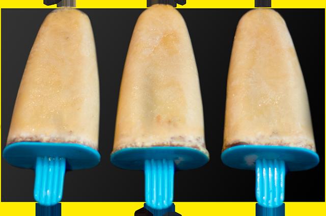 Bioflex Nutty Icy Poles