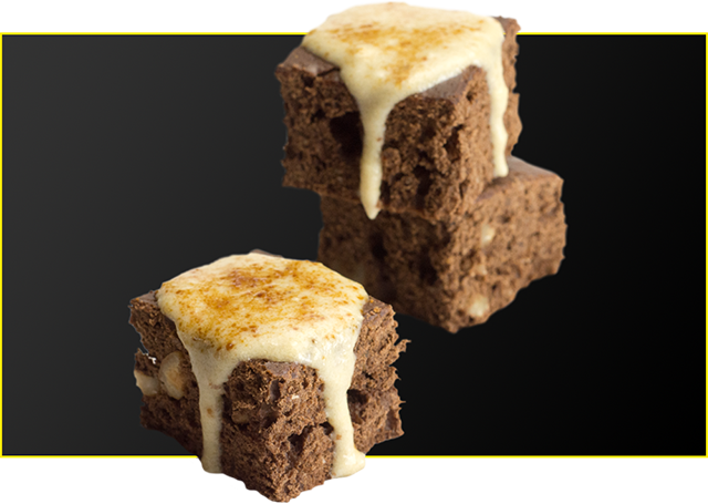 Bioflex Chocolate Protein Brownies