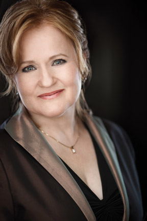 Tracy Dahl